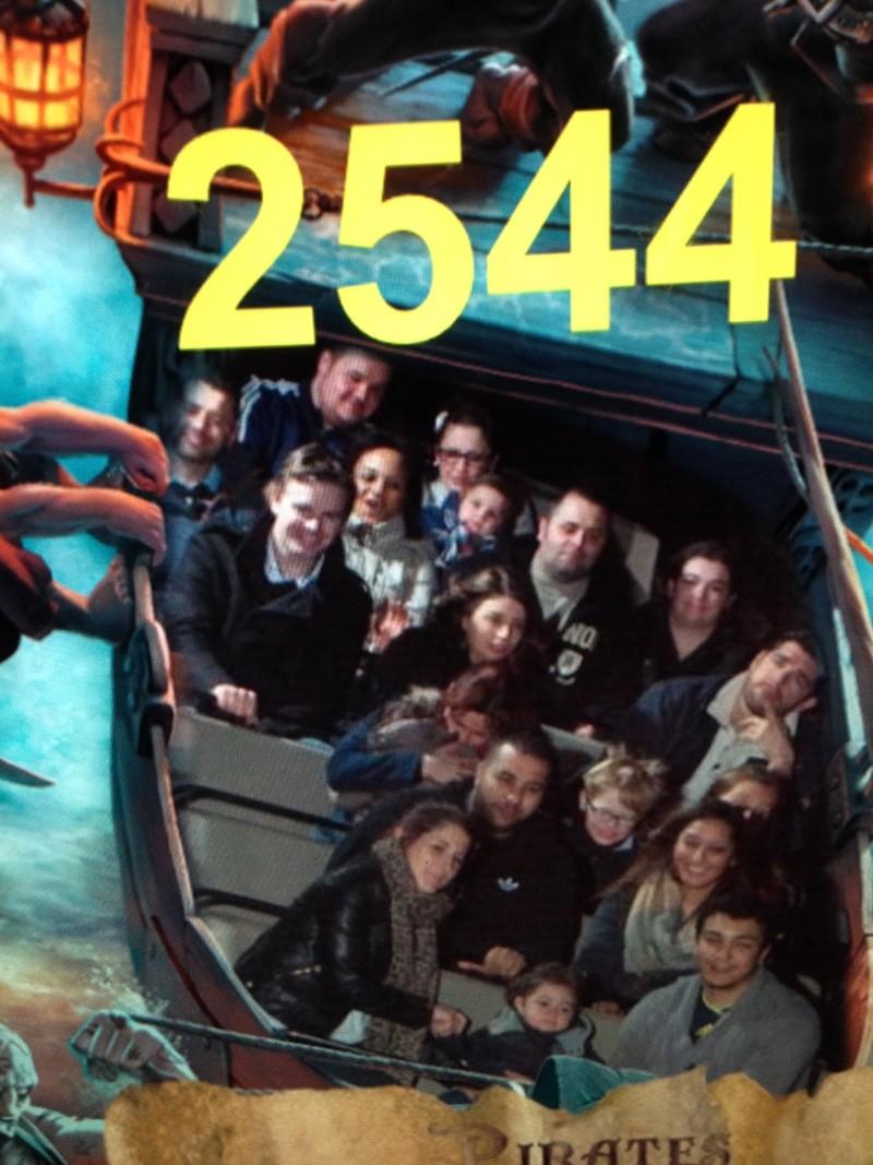 fabuleux séjour du 23 au 25 mars 2014 à Disneyland Paris  Img_1220