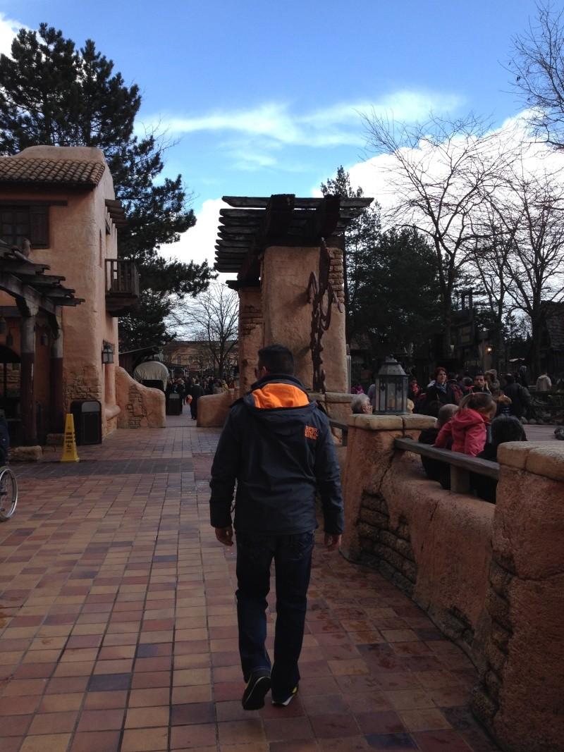 fabuleux séjour du 23 au 25 mars 2014 à Disneyland Paris  Img_1221