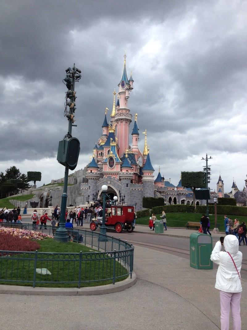 fabuleux séjour du 23 au 25 mars 2014 à Disneyland Paris  Img_1222