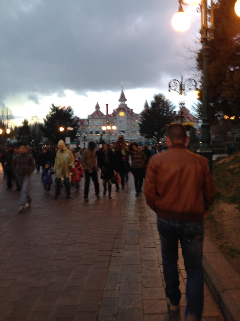 fabuleux séjour du 23 au 25 mars 2014 à Disneyland Paris  Img_1235