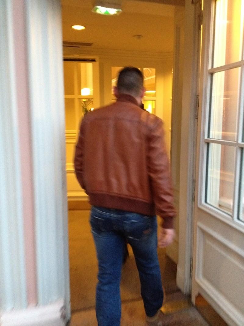 fabuleux séjour du 23 au 25 mars 2014 à Disneyland Paris  Img_1236