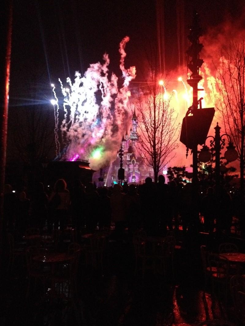 fabuleux séjour du 23 au 25 mars 2014 à Disneyland Paris  Img_1312