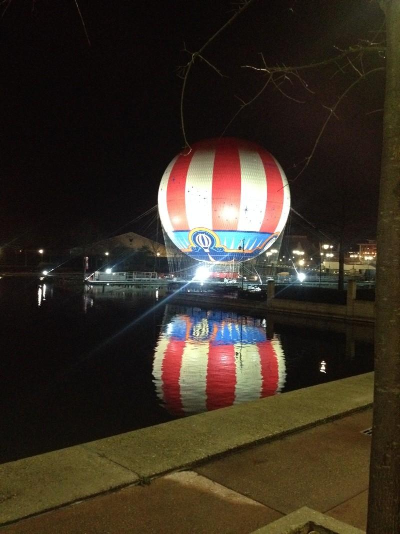 fabuleux séjour du 23 au 25 mars 2014 à Disneyland Paris  Img_1313