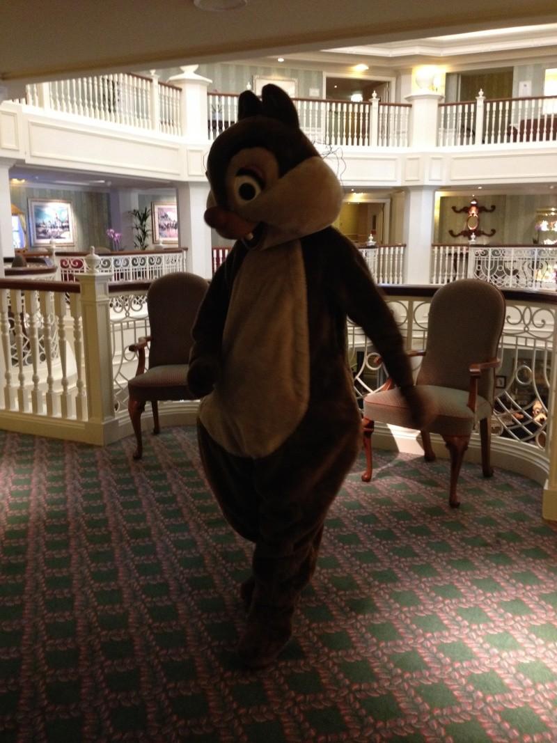 fabuleux séjour du 23 au 25 mars 2014 à Disneyland Paris  Img_1324