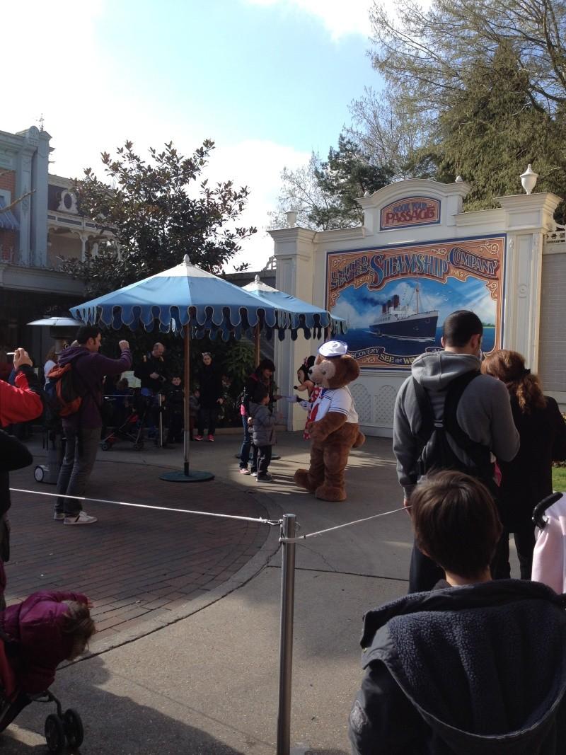 fabuleux séjour du 23 au 25 mars 2014 à Disneyland Paris  Img_1331