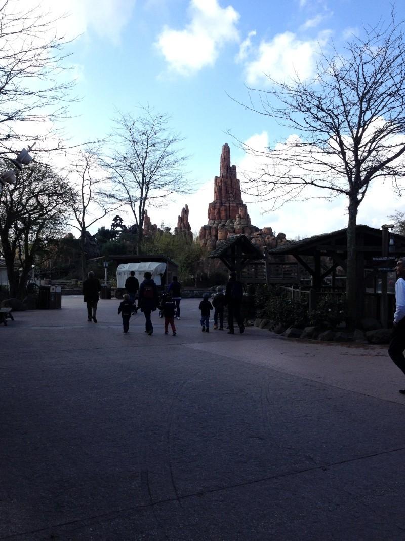 fabuleux séjour du 23 au 25 mars 2014 à Disneyland Paris  Img_1332
