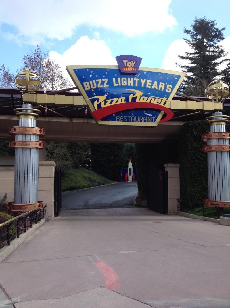 fabuleux séjour du 23 au 25 mars 2014 à Disneyland Paris  Img_1337