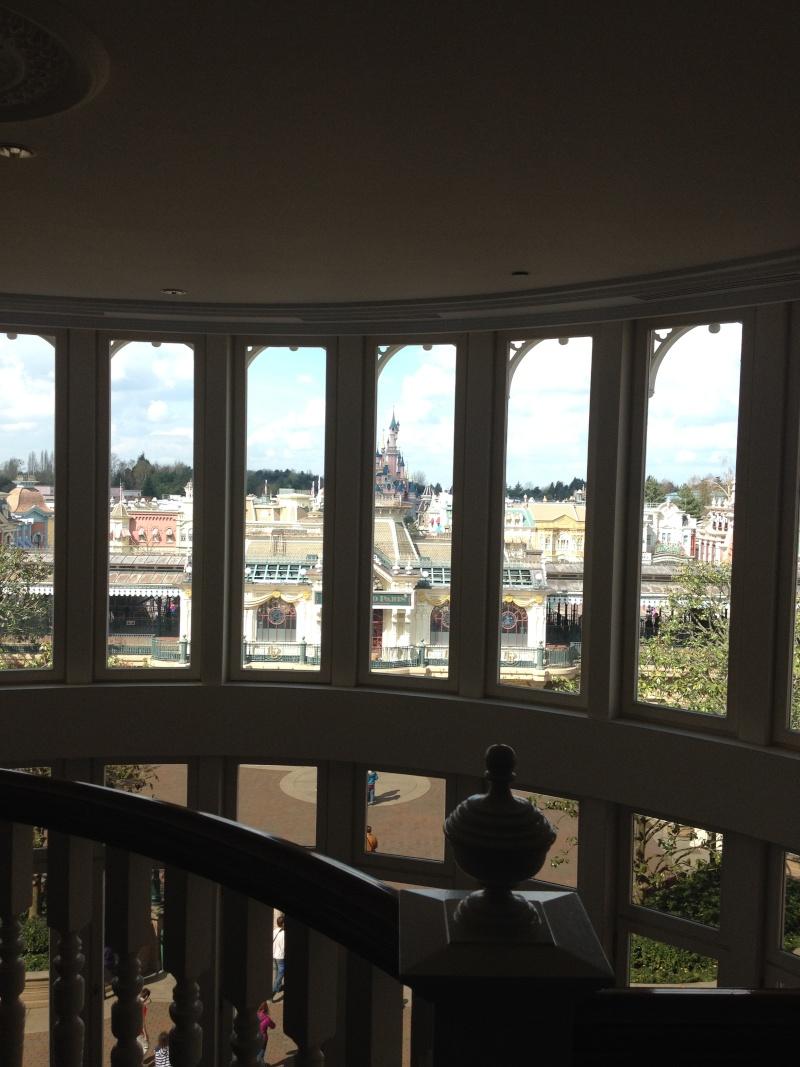 fabuleux séjour du 23 au 25 mars 2014 à Disneyland Paris  Img_1340
