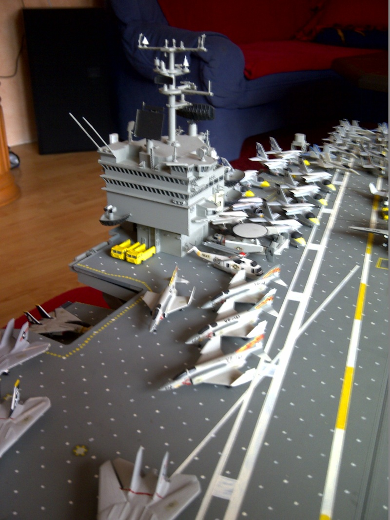USS Enterprise CVN 65 1:350 Img-2116