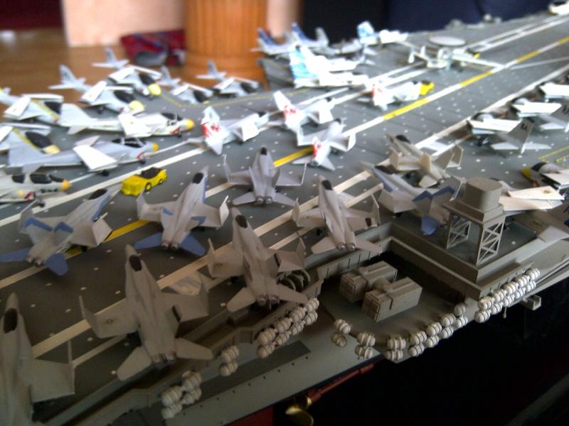 USS Enterprise CVN 65 1:350 Img-2121