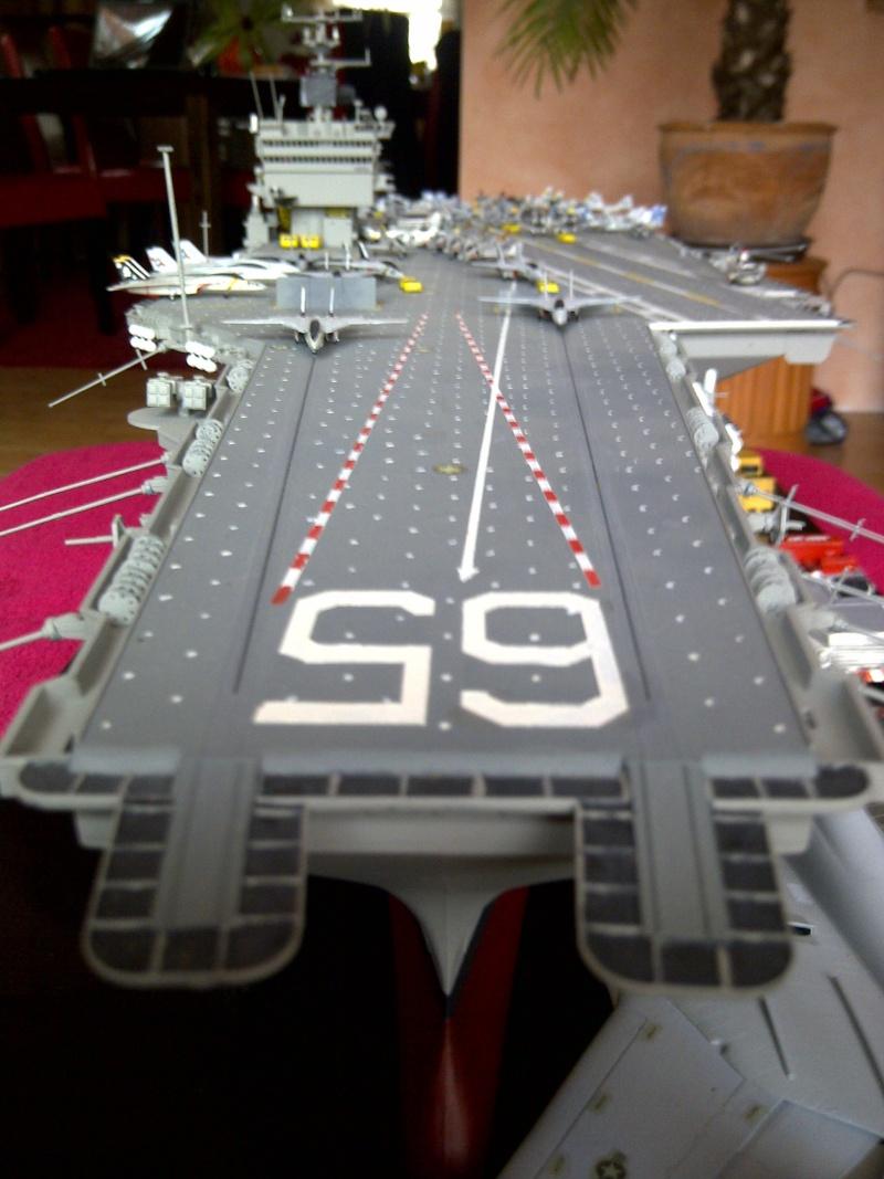 USS Enterprise CVN 65 1:350 Img-2122