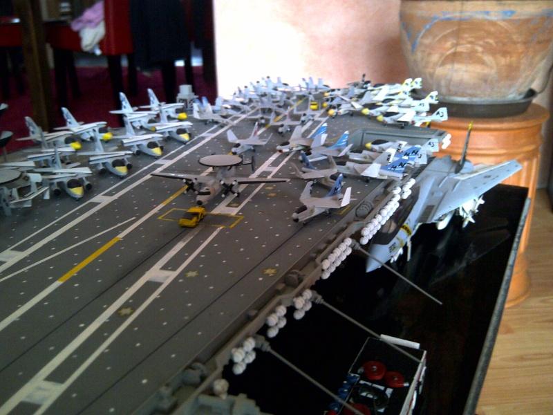 USS Enterprise CVN 65 1:350 Img-2127