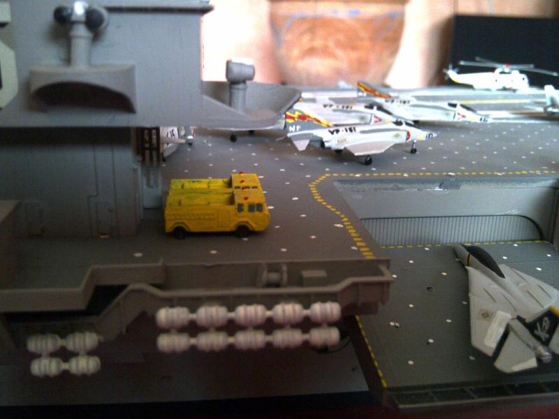 USS Enterprise CVN 65 1:350 Img-2129