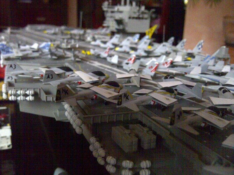 USS Enterprise CVN 65 1:350 Img-2133