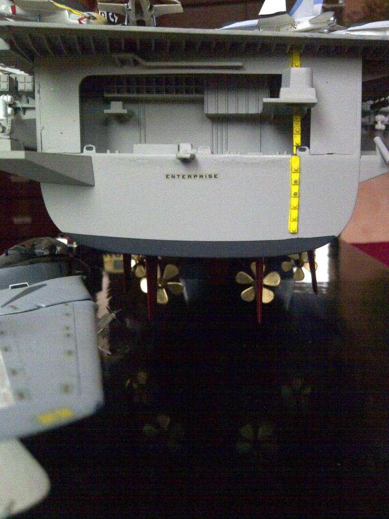 USS Enterprise CVN 65 1:350 Img-2135