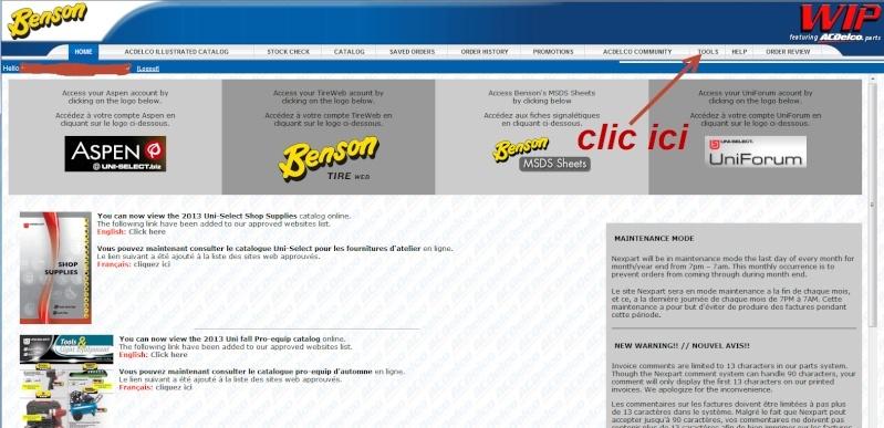 Chevrolet C6500, moteur Caterpillar C7, cherche infos 2014-010