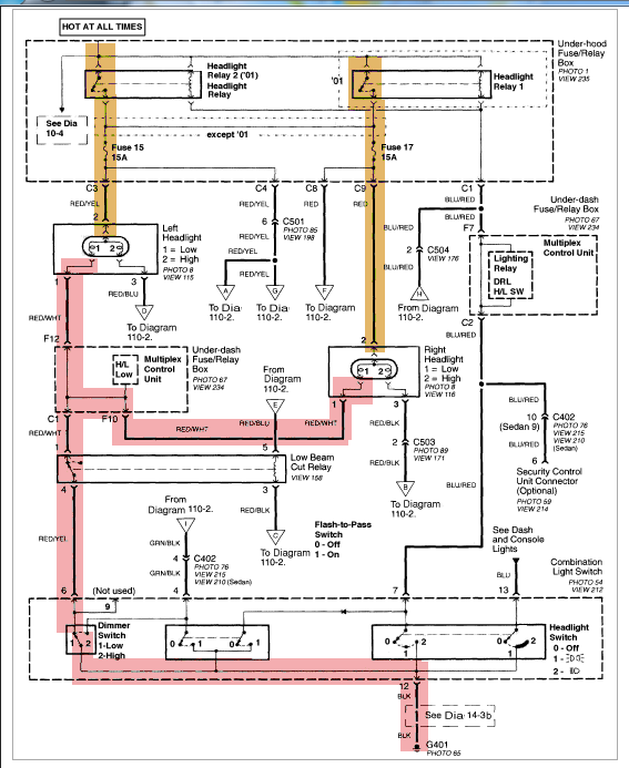 Mustang Engine Fusebox furthermore Explorer Autol  Wiring Diagram as well Maxresdefault in addition D Clicking Main Relay Picture in addition Low Be. on 2007 honda accord drl relay location