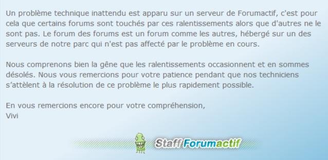 Maintenance Forumactif  Probla10