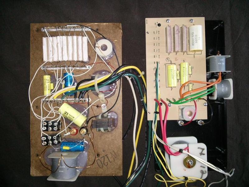 JBL L112 et impressions - Page 4 Filtre10