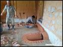 Chauffage au bois par le sol (Ondol) : B1b8310