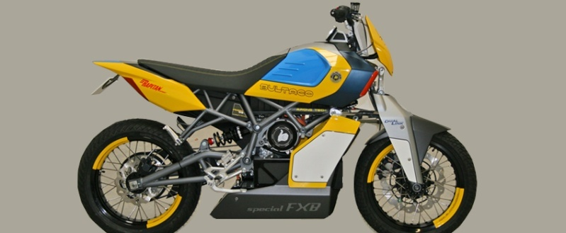 Bultaco is Back Rapita11
