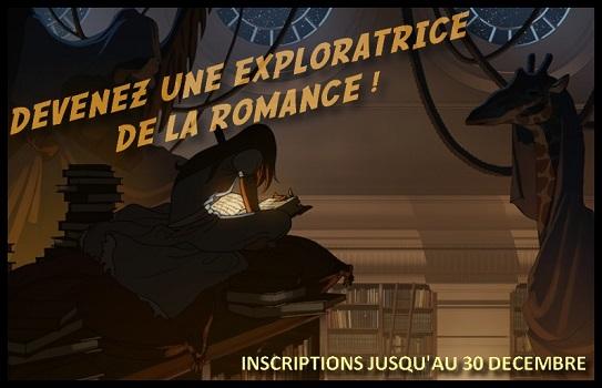 Les exploratrices de la romance - round 4  Bannia16