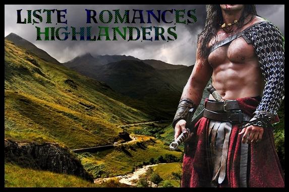 Liste :  romances avec Highlanders Bannia20