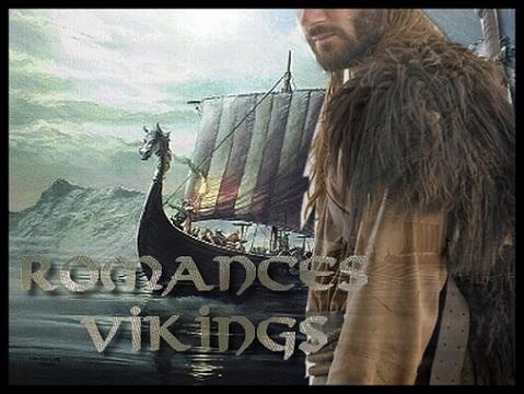 Liste de romances Antiquité et Viking Bannia29
