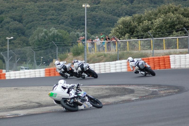 [Pit Laners en course]  Florian Mathieu (Coupe Yamaha 125 R) Led10