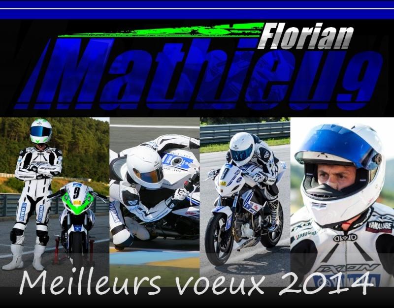[Pit Laners en course]  Florian Mathieu (Coupe Yamaha 125 R) Meille11