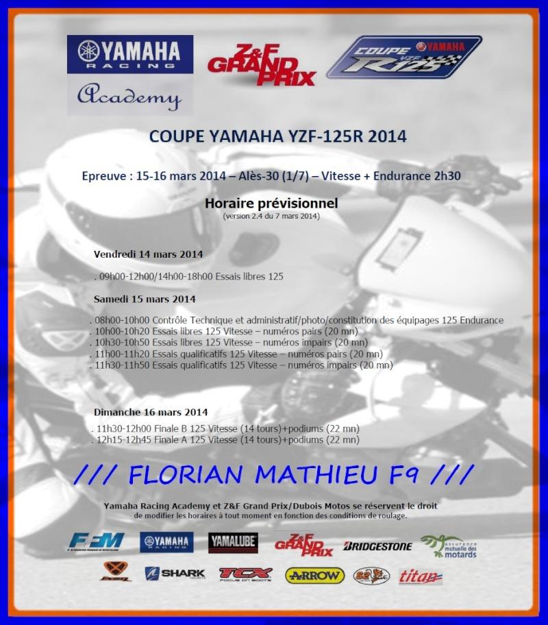 [Pit Laners en course]  Florian Mathieu (Coupe Yamaha 125 R) Sans_t14