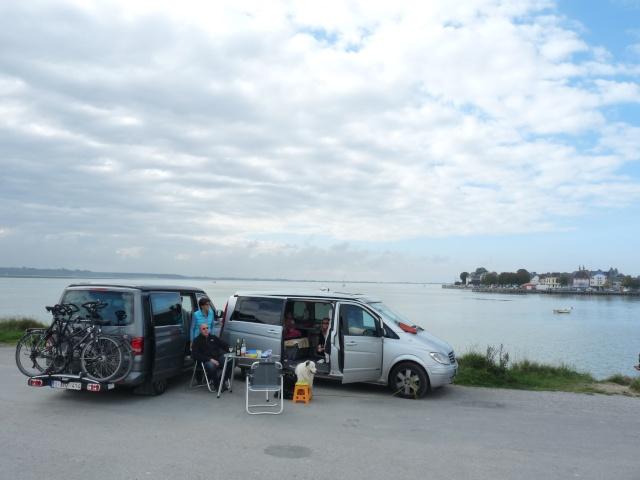 Un mini Rasso à l'improviste en Baie de Somme P1140011