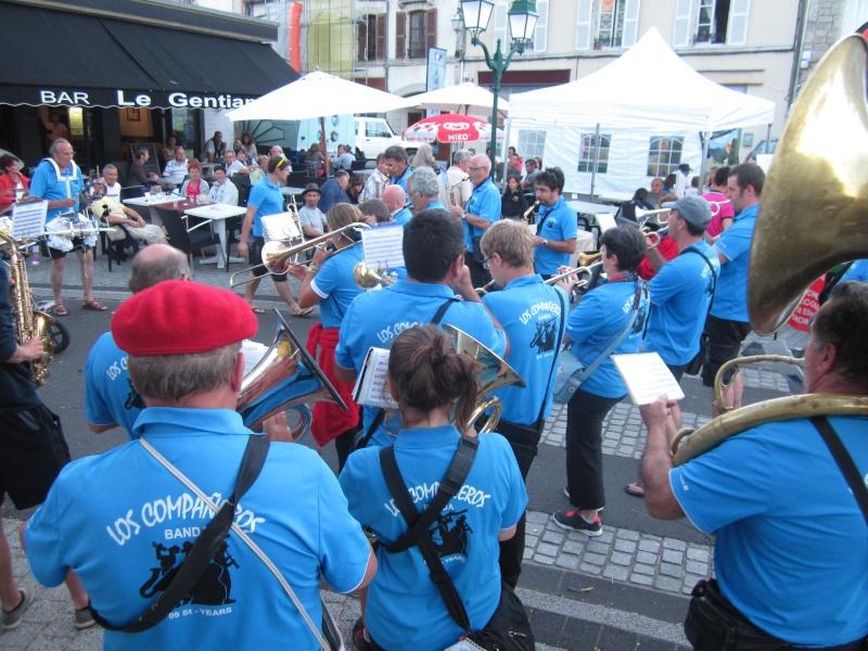 Fête du Bleu d'Auvergne Fabie159