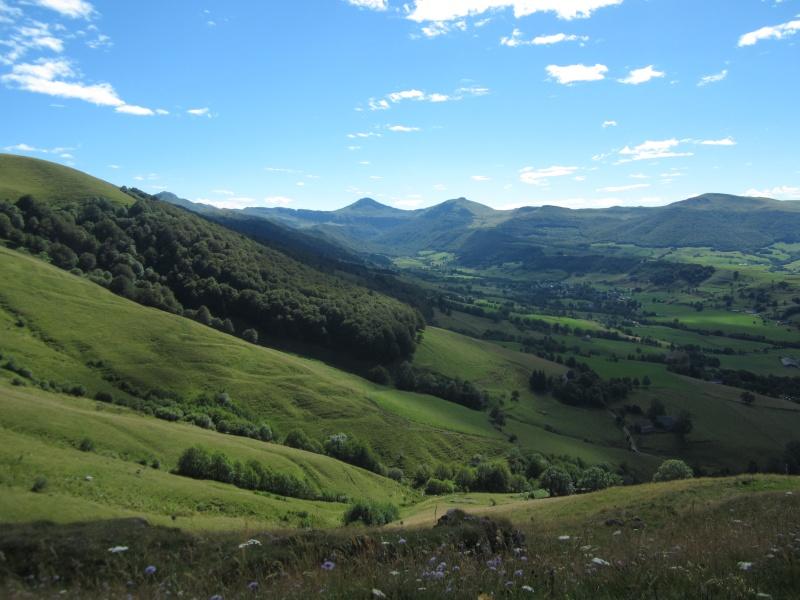 Plateau du Limon : chemin des Quiroux Fabie187