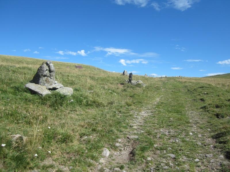 Plateau du Limon : chemin des Quiroux Fabie188
