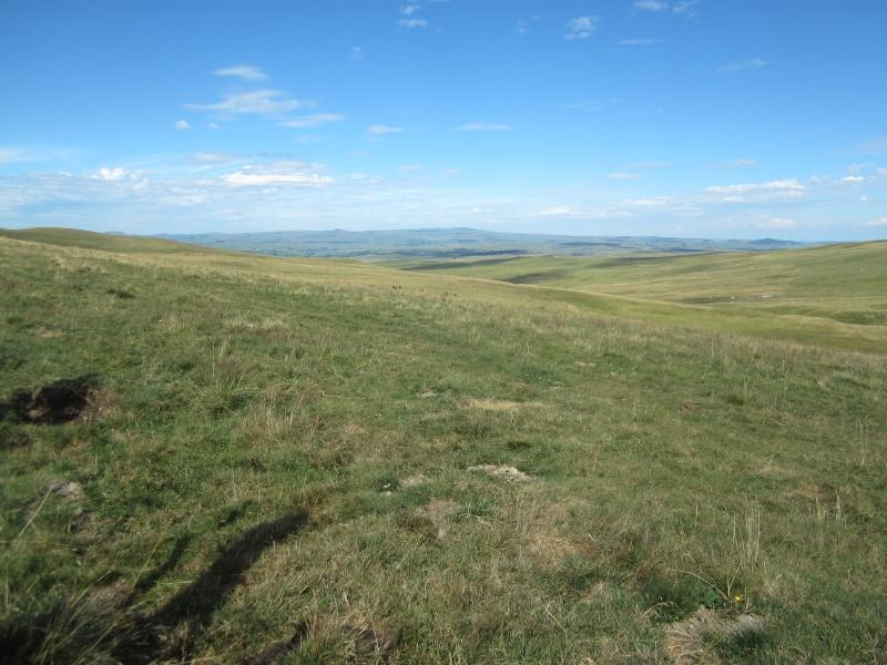 Plateau du Limon : chemin des Quiroux Fabie191