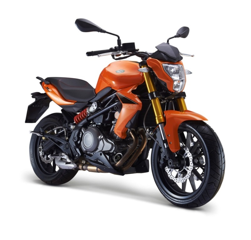 BENELLI BN302 Benell10
