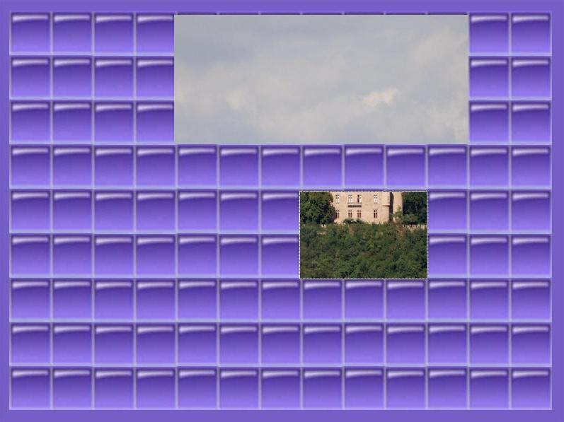 Les Chateaux de René no 2 trouvé par le collectif  1010