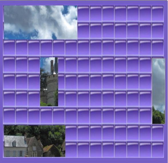 Les Chateaux de René no 27 trouvé par Blucat - Page 3 No_137