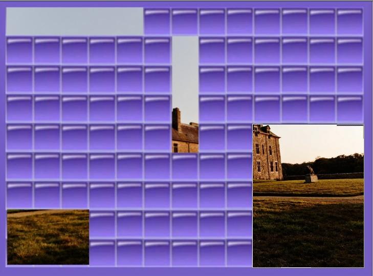 Les Chateaux de René no 25 trouvé par MD - Page 2 No_414