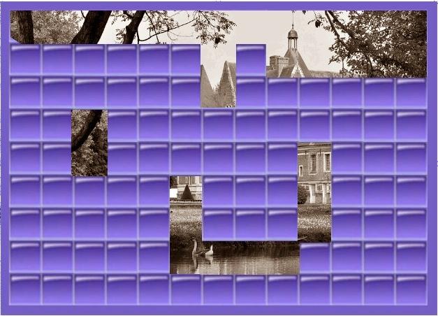 Les Chateaux de René no 17 trouvée par MD56 - Page 3 No_611
