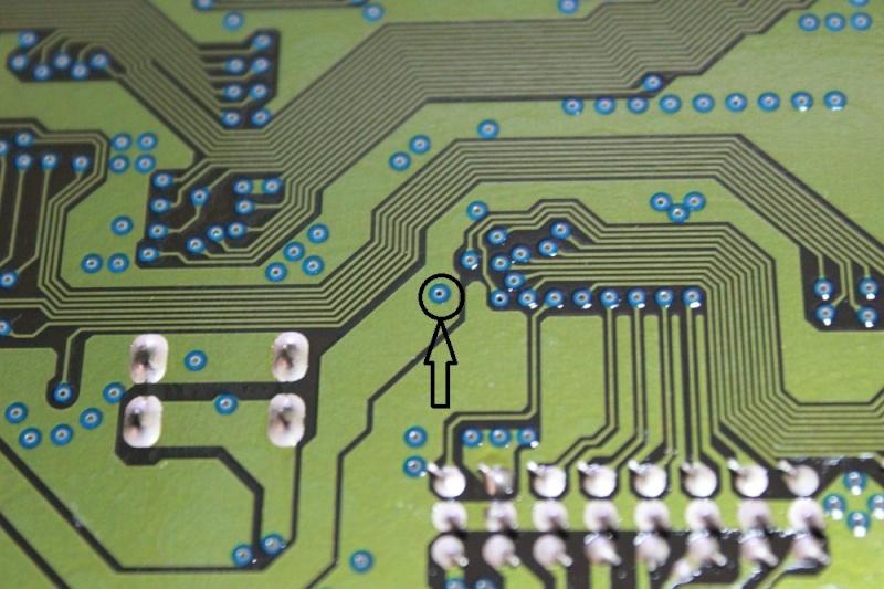 [TUTO] Switches sur Megadrive 2 ASIA PAL ou PAL  facile a comprendre Img_0033
