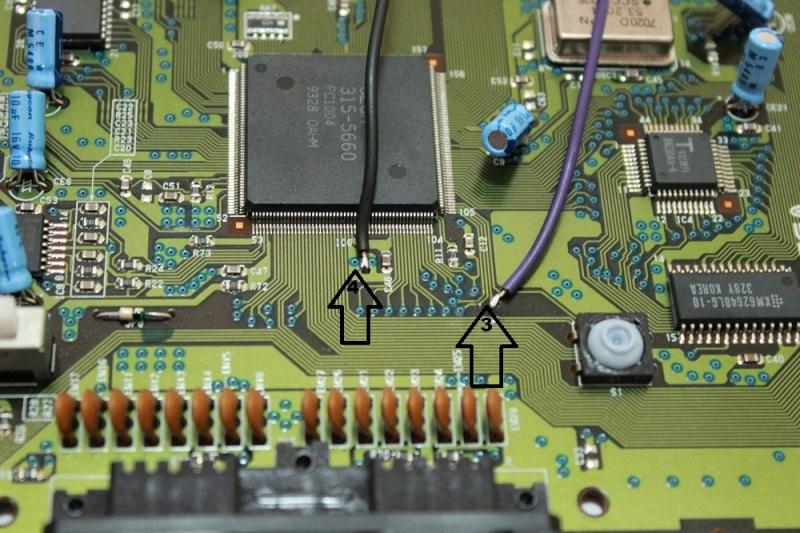 [TUTO] Switches sur Megadrive 2 ASIA PAL ou PAL  facile a comprendre Img_0041