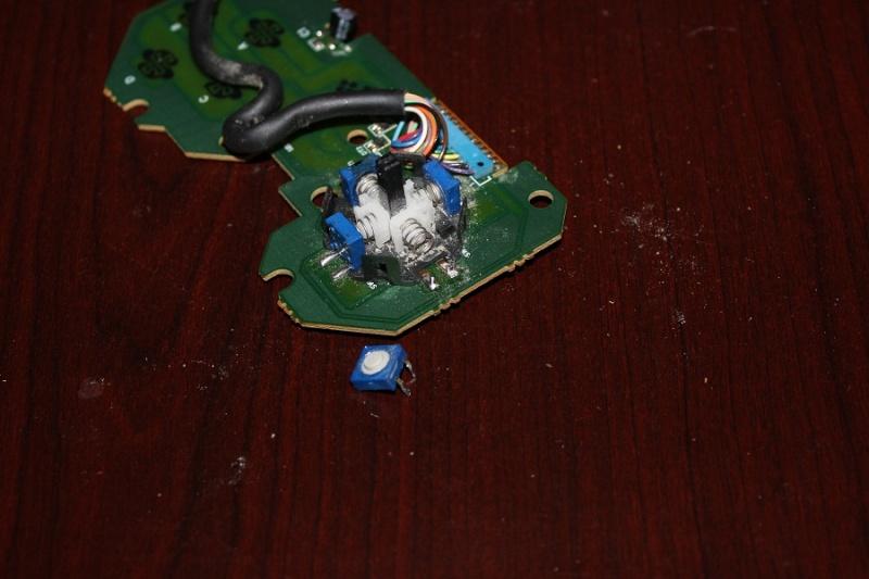[TUTO] Refaire un pad Neo Geo CD qui ne reagit plus ou mal Img_0310