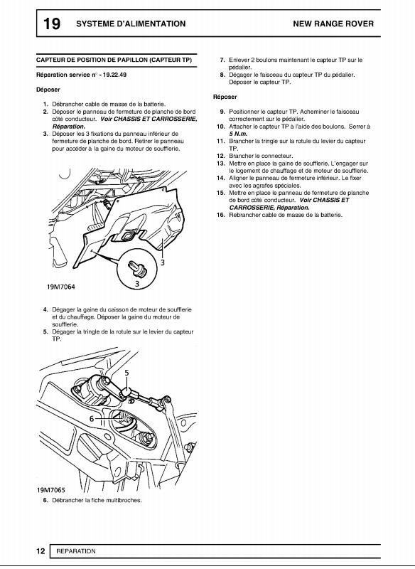Probleme avec l'accelerateur Accala10