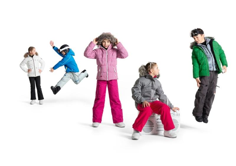 Recherche Enfant pour Shoot photo FUSALP Montag10