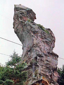 Le rocher De Cap-Chat (Qc) Cap_ch10