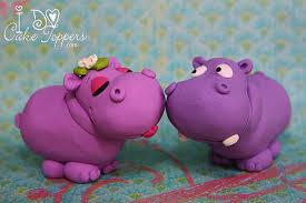 Animal Love Pics Hippos13