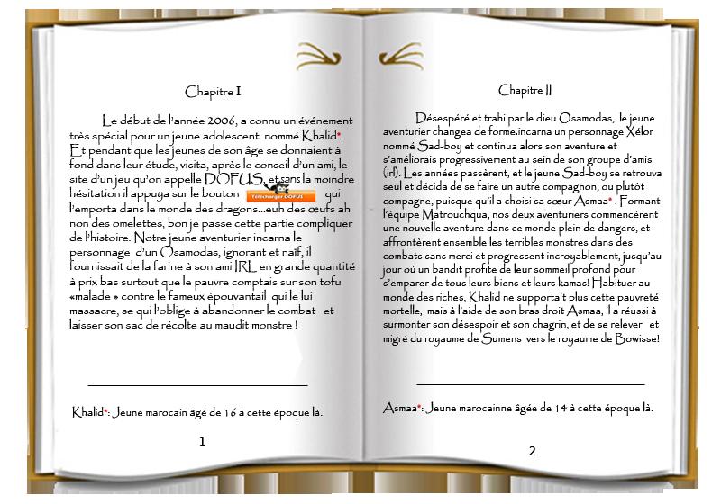 [Acceptée] Candidature de Matrouchqua Livre110