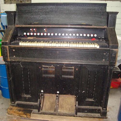 Schiedmayer Dominator à vendre et restaurer   11_17510